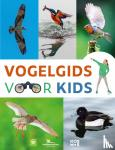 Duquet, Marc - Vogelgids voor kids