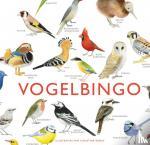 Berrie, Christine - Vogelbingo