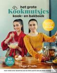 Yachou, Najat, Yachou, Nadia - Het grote Kookmutsjes kook- en bakboek