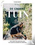Korte, Floor - De groene tuin