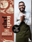 Toub, Mounir - Chef Toub: Snel Arabisch