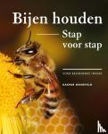 Bienefeld, Kaspar - Bijen houden stap voor stap