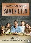 Oliver, Jamie - Samen eten