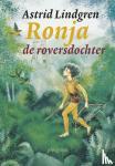 Lindgren, Astrid - Ronja de roversdochter