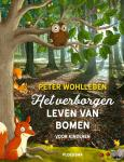 Wohlleben, Peter - Het verborgen leven van bomen voor kinderen