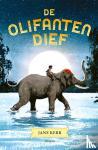 Kerr, Jane - De olifantendief