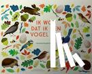 Diverse auteurs - Verjaardagskalender Ik wou dat ik een vogel was