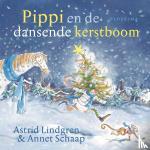 Lindgren, Astrid - Pippi en de dansende kerstboom