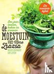 Leysen, Kim, Knockaert, Dorien - De Moestuin van Mme Zsazsa
