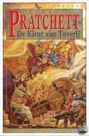 Pratchett, Terry - Schijfwereldreeks De kleur van toverij - POD editie
