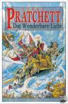 Pratchett, Terry - Schijfwereldreeks Dat wonderbare licht - POD editie