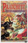 Pratchett, Terry - Schijfwereldreeks Meidezeggenschap - POD editie