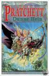 Pratchett, Terry - Schijfwereldreeks Dunne Hein - POD editie