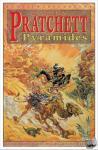 Pratchett, Terry - Schijfwereldreeks Pyramides - POD editie