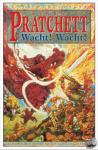 Pratchett, Terry - Schijfwereldreeks Wacht ! Wacht ! - POD editie