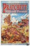 Pratchett, Terry - Schijfwereldreeks Rollende prenten - POD editie
