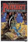 Pratchett, Terry - Schijfwereldreeks Maaierstijd - POD editie