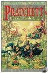 Pratchett, Terry - Schijfwereldreeks Heks in de lucht - POD editie