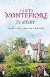 Montefiore, Santa - De affaire
