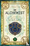 Scott, Michael - De alchemist