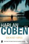 Coben, Harlan - Dood spel