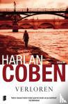 Coben, Harlan - Verloren - POD editie