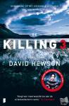 Hewson, David -