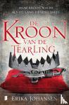 Johansen, Erika - De kroon van de Tearling -1- Tearlingserie