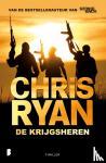 Ryan, Chris -