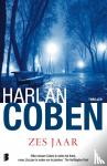 Coben, Harlan -