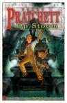 Pratchett, Terry - Op Stoom