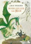 Tolkien, J.R.R. - Boer Gilles van Ham