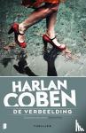 Coben, Harlan - De verbeelding