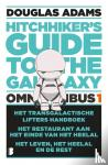Adams, Douglas - The hitchhiker's Guide to the Galaxy - omnibus 1