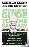 Adams, Douglas, Colfer, Eoin - The hitchhiker's Guide to the Galaxy - omnibus 2