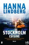 Lindberg, Hanna - Stockholm Cuisine