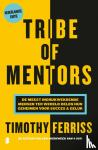 Ferriss, Timothy - Tribe of mentors