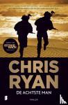 Ryan, Chris - De achtste man