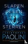 Paolini, Christopher - Slapen in een zee van sterren