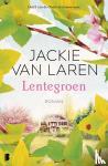 Laren, Jackie van - Lentegroen