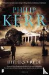 Kerr, Philip - Hitlers vrede