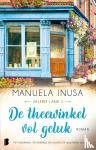 Inusa, Manuela - De theewinkel vol geluk