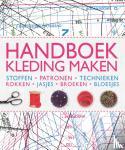 Smith, Alison - Handboek kleding maken