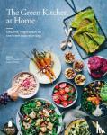Frenkiel, David, Vindahl, Luise - The Green Kitchen at Home