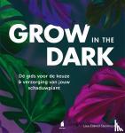 Eldred Steinkopf, Lisa - Grow in the dark
