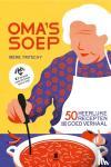 Fritschy, Irene - Oma's soep
