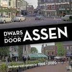 Janssen, Kitty, Koeling, Jaap - Dwars door Assen