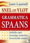 - Learn it yourself- Snel en vlot grammatica Spaans