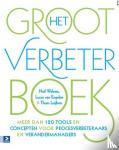 Webers, Neil, Engelen, Lucas van - Het groot verbeterboek