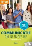 Benschop, Kees - Pitch Communicatie, Online en offline